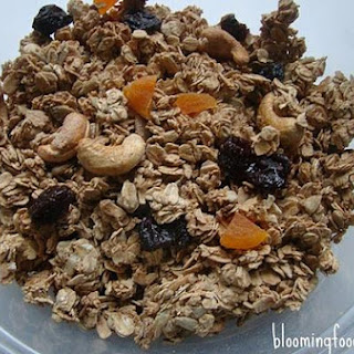 Awesome Granola / Trailmix