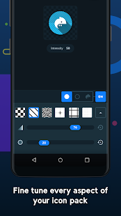 Icon Pack Studio Screenshot