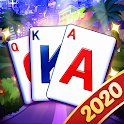 Solitaire Genies - Solitaire Classic Card Games icon