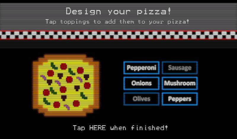 FNaF 6: Pizzeria Simulator Screenshot 14