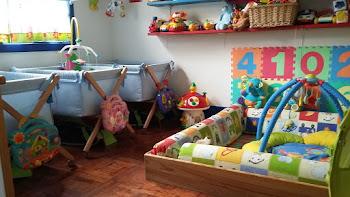 Escola Infantil Pitufos