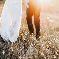 Wedding photographer Nikolay Danilovskiy (danilovsky). Photo of 21.09.2018