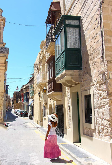 M A L T A 🇲🇹 7º dia – De St Julian's a Rabat | Crónicas de uma viagem a Malta