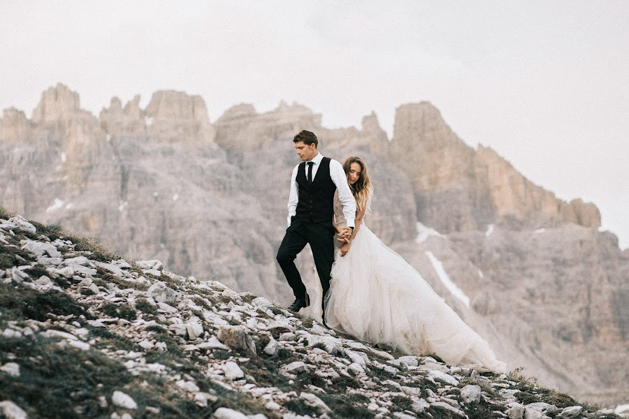 Wedding photographer Roman Pervak (Pervak). Photo of 22.06.2018