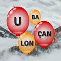 Uçan Balon - Kelime Oyunu icon