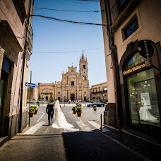 Wedding photographer Antonella Catalano (catalano). Photo of 21.12.2017