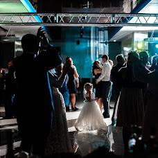 Wedding photographer Aleksandr Smit (aleksmit). Photo of 25.10.2018
