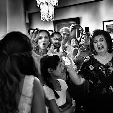 Wedding photographer Elena Haralabaki (elenaharalabaki). Photo of 28.08.2017