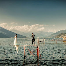 Wedding photographer Cristiano Ostinelli (ostinelli). Photo of 28.06.2017