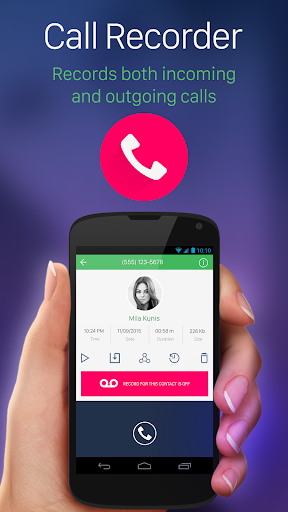 Free HD Call Recorder