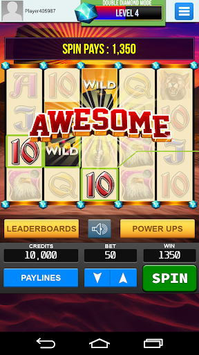 Buffalo Slots | Slot Machine 5.3.0.0 screenshots {n} 5