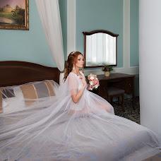 Wedding photographer Evgeniy Svetikov (evgeniy2017). Photo of 09.08.2017