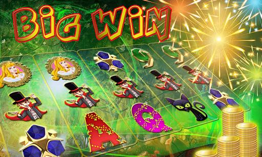 Magic Power Mystery Slots