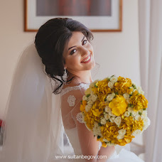 Wedding photographer Kamal Sultanbegov (sultanbegov). Photo of 22.11.2014