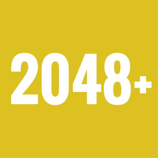 Puzzle 2048 plus file APK Free for PC, smart TV Download