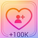 Free Likes & Followers for Instagram 2020 icon