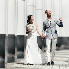 Wedding photographer Viktor Kovalev (victorkryak). Photo of 06.10.2017