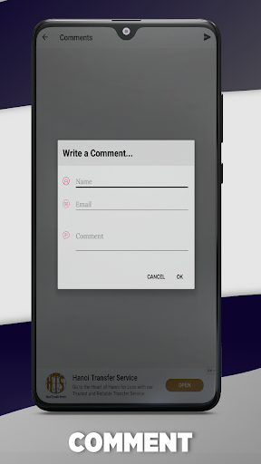 Komunikan Berita Terbaru, Terpercaya dan Tepat screenshot 6