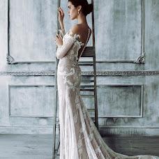 Wedding photographer Olga Gloss (gloss). Photo of 23.04.2017