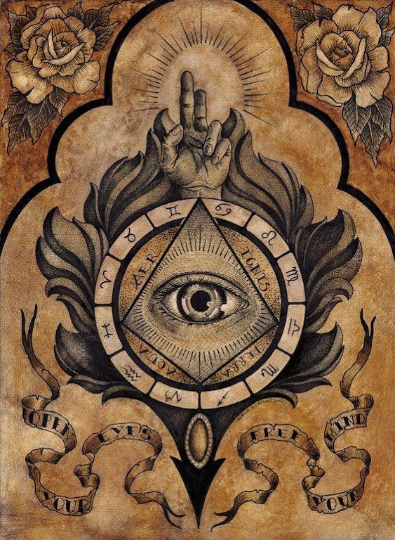Download Illuminati Wallpapers Hd By Hd Wallpapers Inc Apk