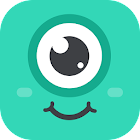 Garri -- Live Streaming Video icon
