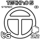 Caustic 3.2 Techno Pack 5