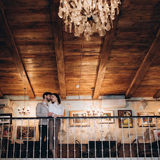 Wedding photographer Aleksandr Zborschik (zborshchik). Photo of 13.04.2018