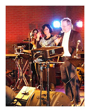 Photo: Praise bandPraise band
