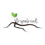 Logo for Tripleroot Brewing