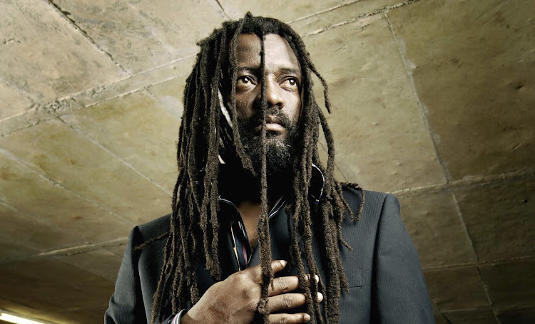 Late reggae star Lucky Dube is one of the iconic artists whose work forms part of Gallo Music Publishing's rich catalogue of SA music.