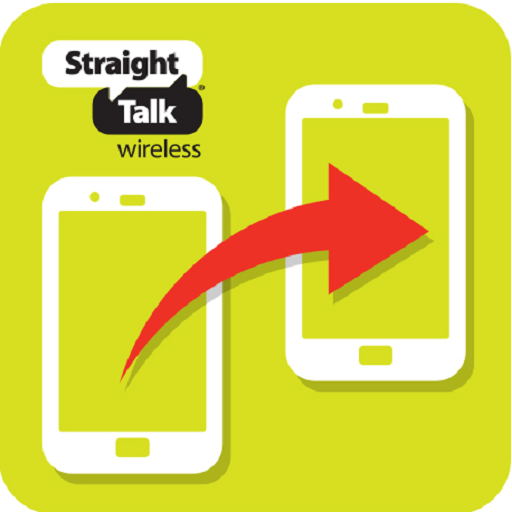 Straight Talk Transfer Wizard - Apps on Google Play