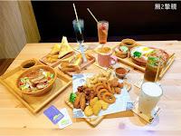 玩逗樹桌遊咖啡-南京三民店(捷運南京三民站2號出口步行4分鐘。套餐咖啡、活動包場、桌遊玩買租)