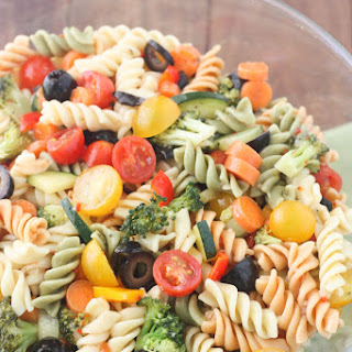 Italian Pasta Salad Seasoning Recipes