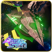 Atomic Spike