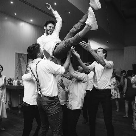 Wedding photographer Panferova Anastasiya (panferova). Photo of 18.09.2017