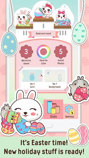 Niki: Cute Diary App 3.1.1 screenshots 1