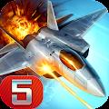 Modern Air Combat: Team Match APK