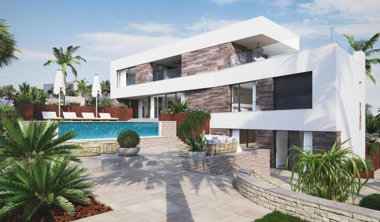 Villa avec piscine Madrid