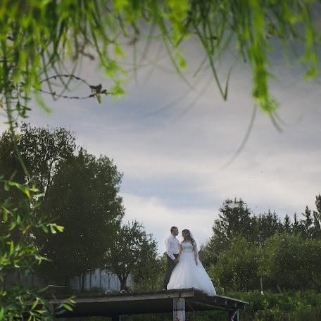 Свадебный фотограф Настя Драчук (drachukfamily). Фотография от 27.12.2017