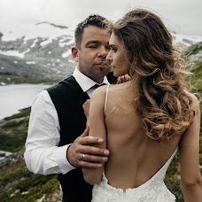 Düğün fotoğrafçısı Igor Bulgak (Igorb). 09.04.2017 fotoları
