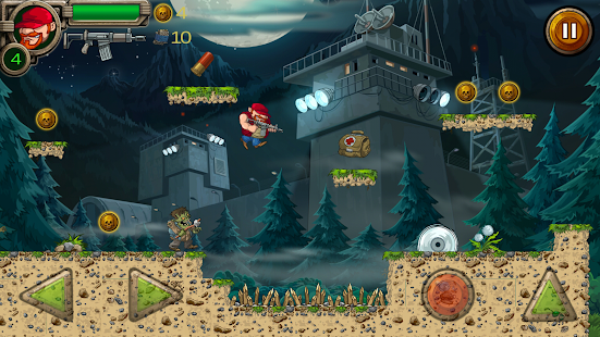 Zombie Raid: Survival Screenshot