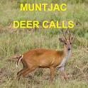 Muntjac Deer Calls icon