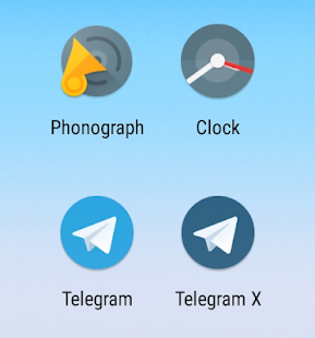 Icon Pack: Google Icons 2