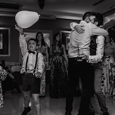 शादी का फोटोग्राफर Dani Atienza (daniatienza)। 13.11.2018 का फोटो