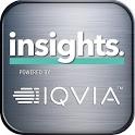 IQVIA Insights NOLA icon