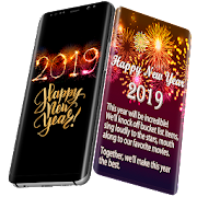 Happy New Year Greetings 2019 – Photos && Images