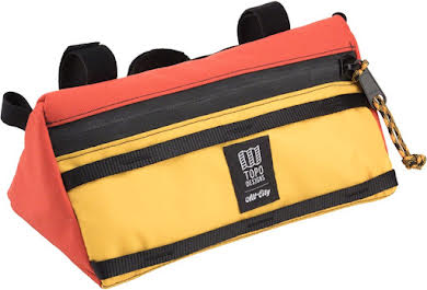 All-City Topo Designs Handlebar Bag