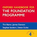 Oxford Handbook Found. Prog. 4 icon
