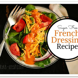 Sugar Free French Dressing