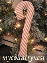 Photo: candy cane